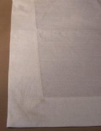 Plain Weave Altar Cloth